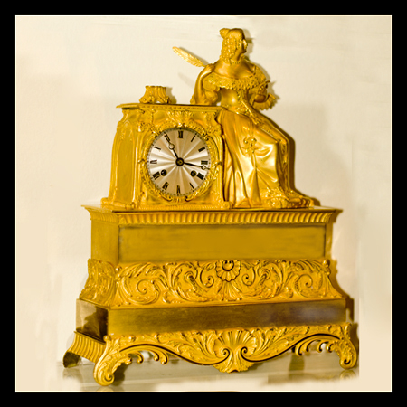 buy antique clocks from our antique clock website