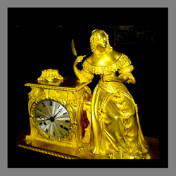 buy antique clocks from our online shop