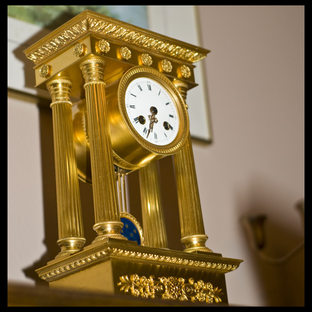 buy antique clocks at our shop